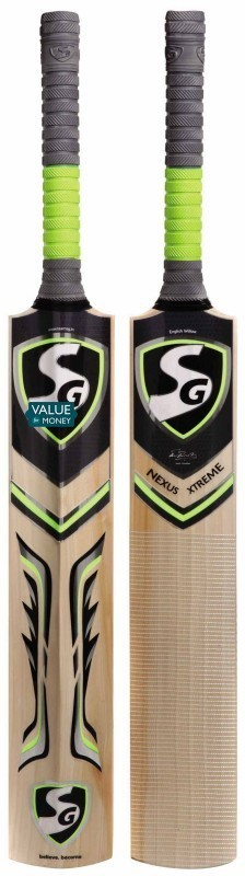 Cricket Bats - Adidas, SS, SG & More - sports_fitness
