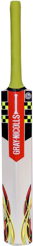 Gray Nicolls POWERBOW5-SMASHER Size-6 Kashmir Willow Cricket  Bat(910-990 g)