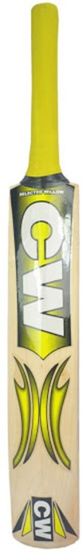 CW Mark Tennis Kashmir Willow Cricket  Bat(1050-1200 g)