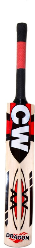 CW Dragon English Willow Cricket  Bat(1050-1150 g)