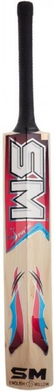 SM Pintu Sway English Willow Cricket  Bat(900 - 2000 g)