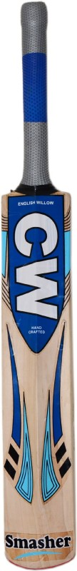 CW Smasher English Willow Cricket  Bat(1050-1150 g)