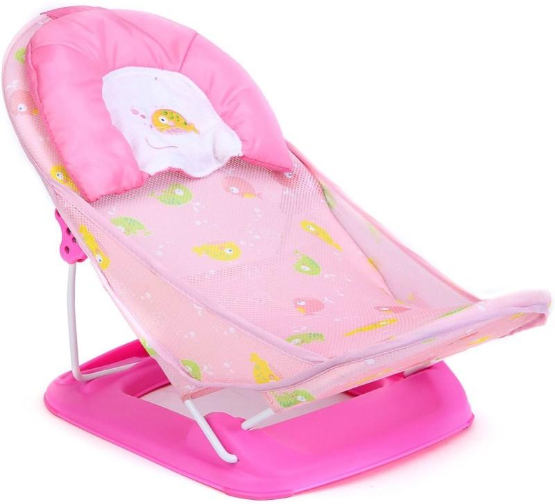 Mastela Bather Baby Bath Seat(Pink)