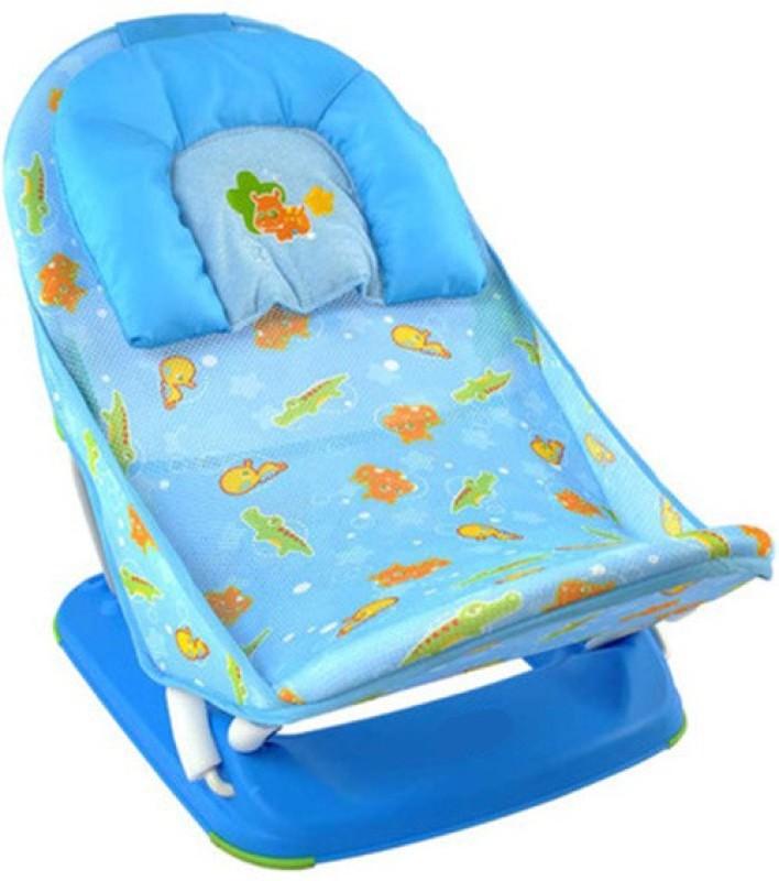 Mastela Seater Baby Bath Seat(Blue)