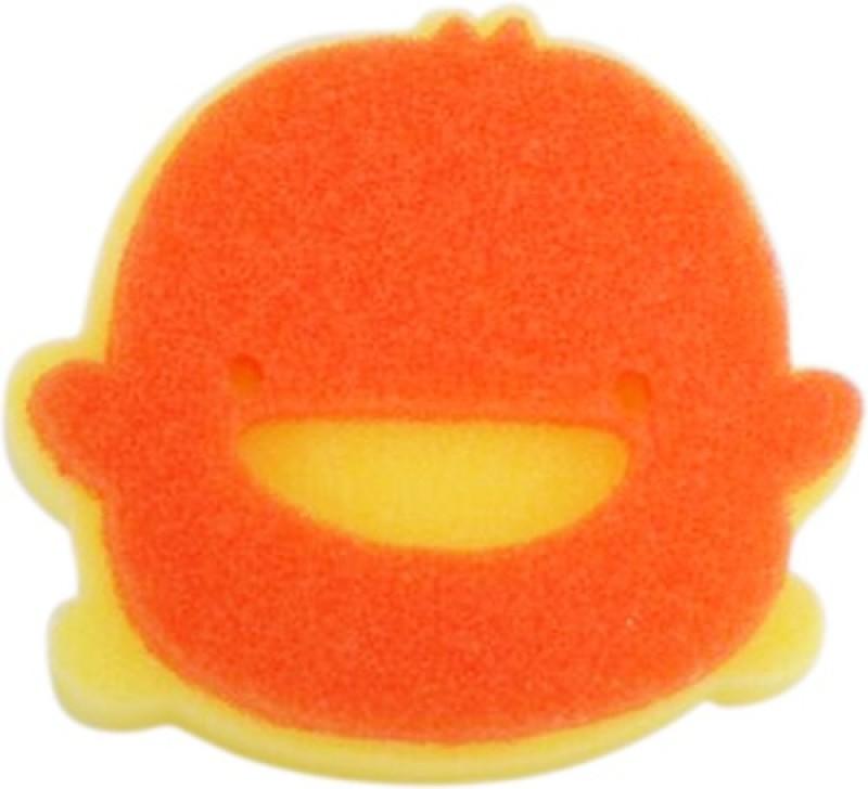 Piyo Piyo 3D Bathing Sponge