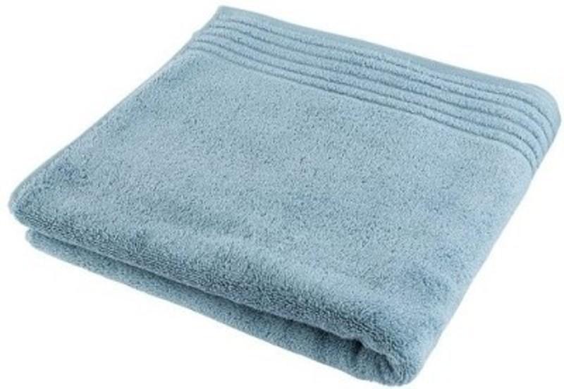 Richiworld Cotton 100 GSM Bath Towel(Light Blue)