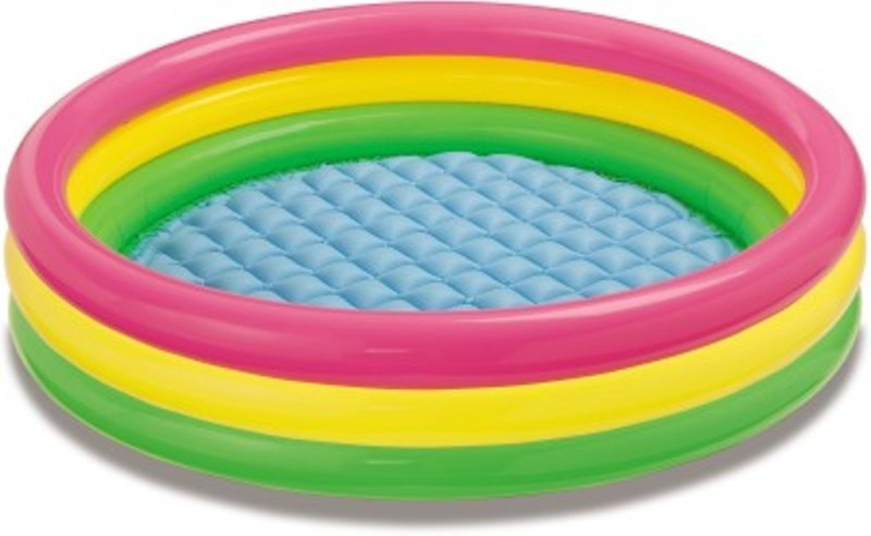 SIDHIVINAYAK ENTERPRISES Buddy bath tub(Multicolor)