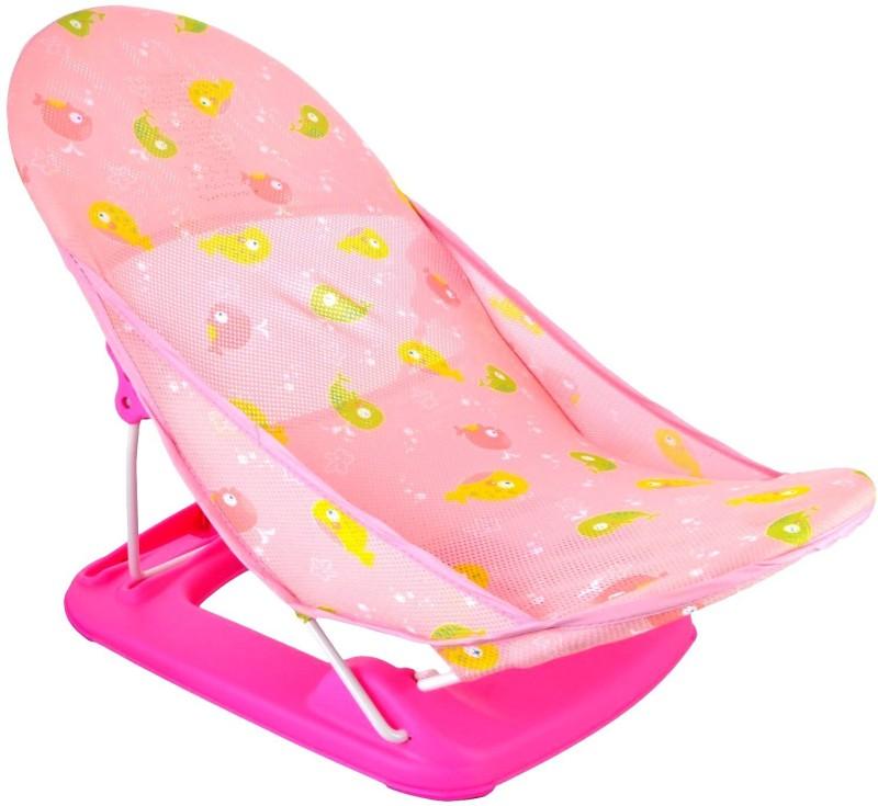 Mastela Baby Deluxe Bather(Pink)