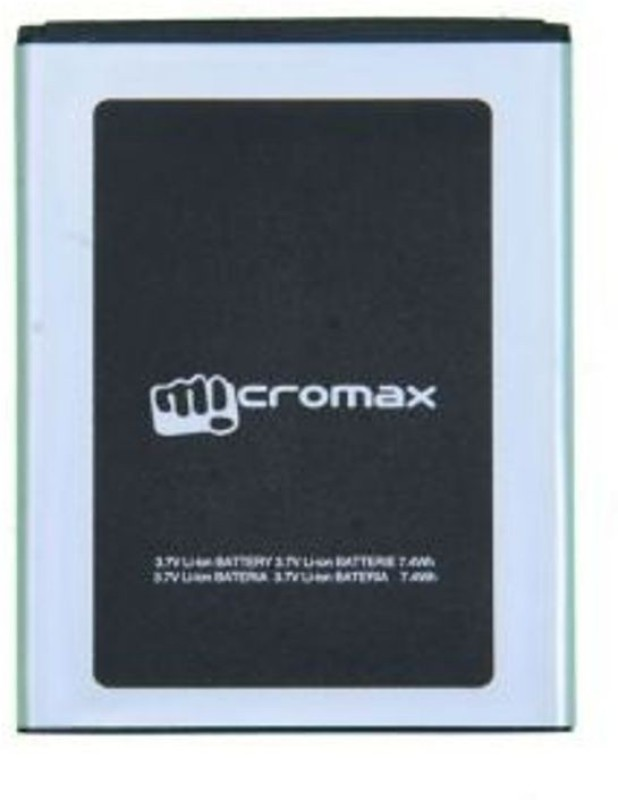 Micromax A092  Battery