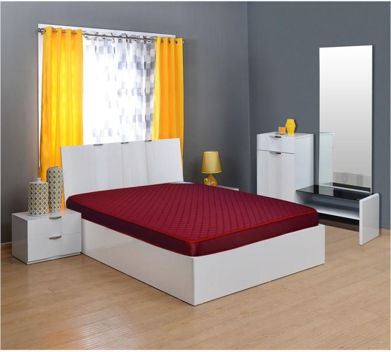 Nilkamal Executive 5 inch Queen PU Foam Mattress