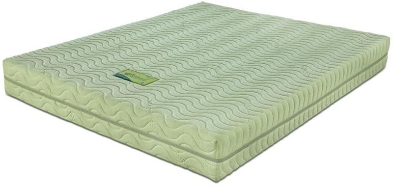 King Koil Natural Response 5 inch Single Latex Foam Mattress