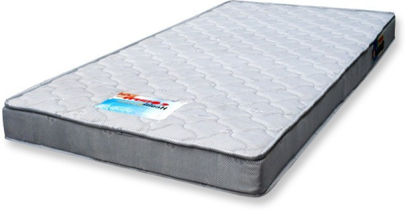 Coirfit Health Boom Active 4.5 inch Single Bonded Foam Mattress
