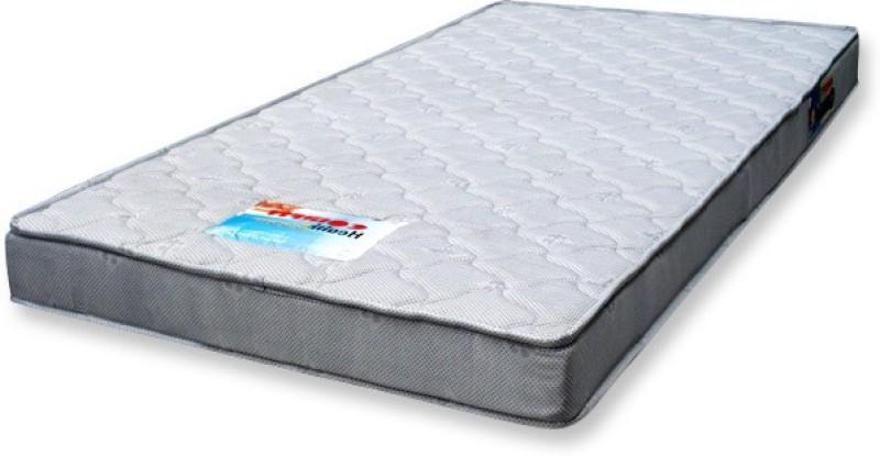 Coirfit Health Boom Active 4.5 Inch Queen Bonded Foam Mattress
