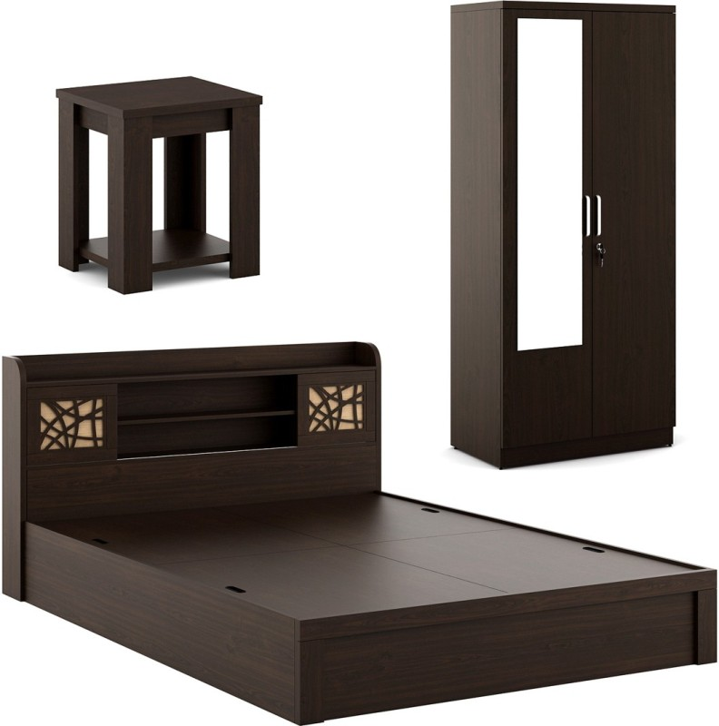 Upto 60% Off - Spacewood & More - furniture