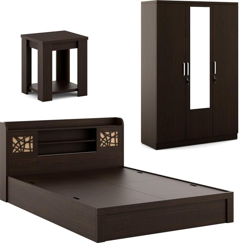 Deals - Spacewood Furniture Bedroom Sets