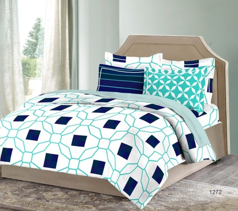 Deals - Starting At ₹999 Cotton Bedsheets