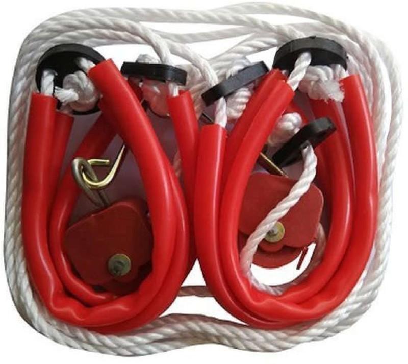 Petzl gym rope Tubular Belaying Device(Multicolor)