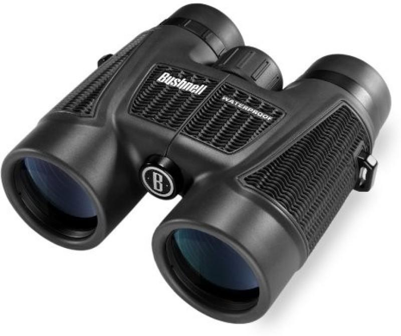 Bushnell 158042 Binoculars(8 x , Black)