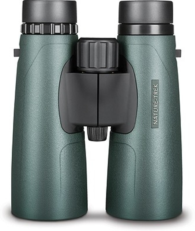 Hawke NatureTrek 10x50 Binoculars(50 mm , Green)