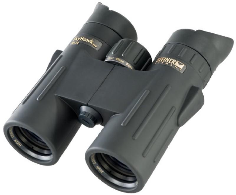 Steiner SkyHawk Pro 10x32 Binoculars(10 x, 32 mm)