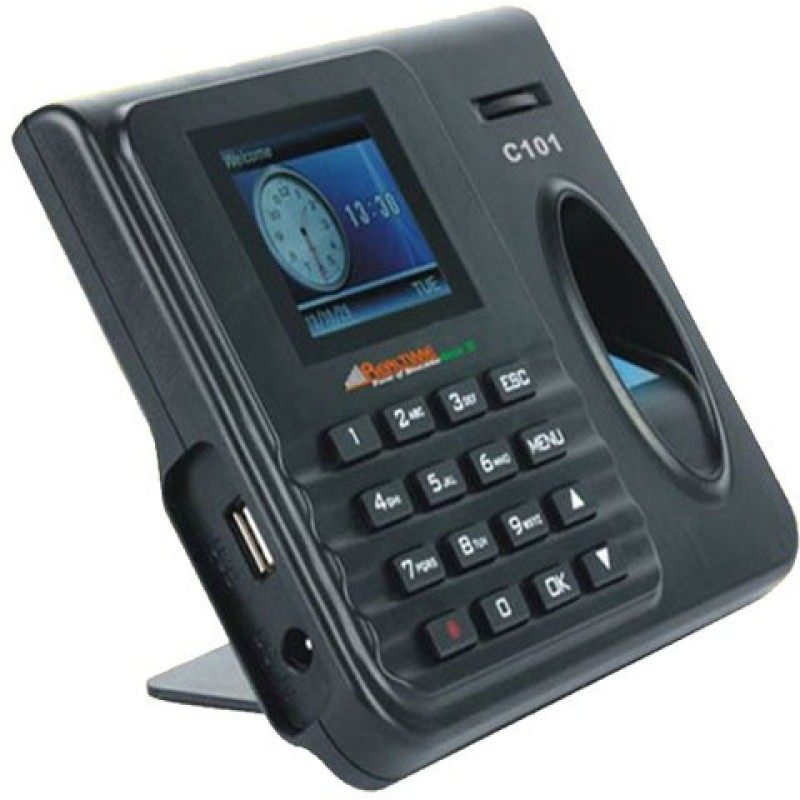 Realtime Eco S C101 Time & Attendance(Fingerprint)