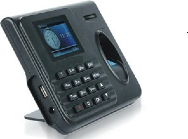 BIOMACHINE B - 5 Time & Attendance(Fingerprint, Card, Password)