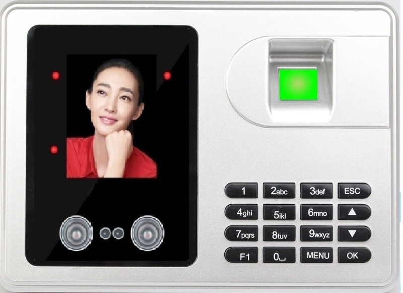 BIOMACHINE B - 620 Time & Attendance(Face, Password, Card)
