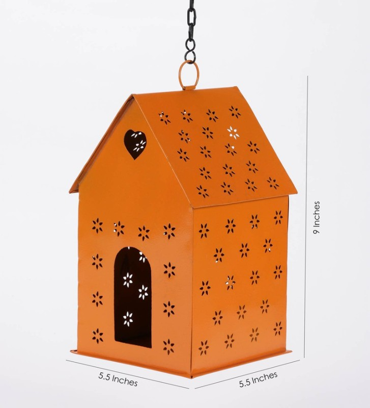 Green Girgit GG_BHO Bird House(Tree Mounting)