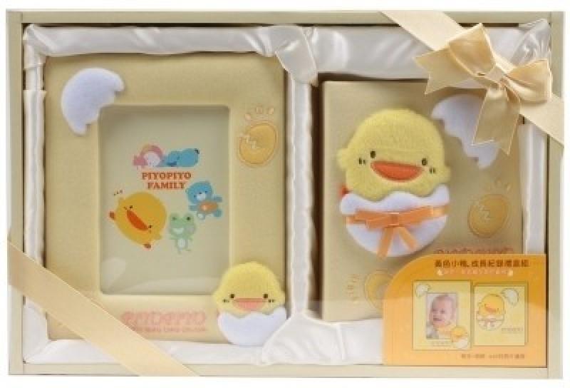 Piyo Piyo Baby Gift-Set(Set of 2)