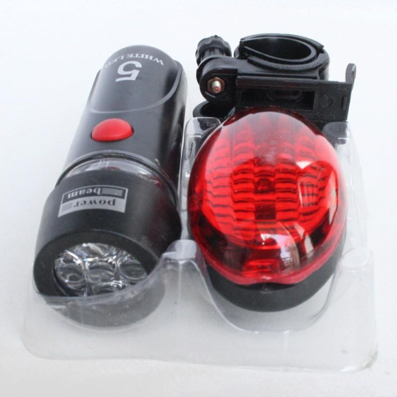 Adraxx Power beam combo light Bite Indicator(Black)