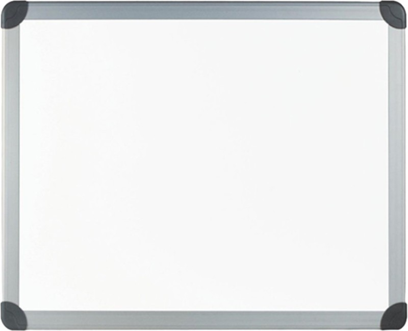 Asian Agencies Magnetic White Board 450mm x 600mm White board(45 cm x 60 cm)