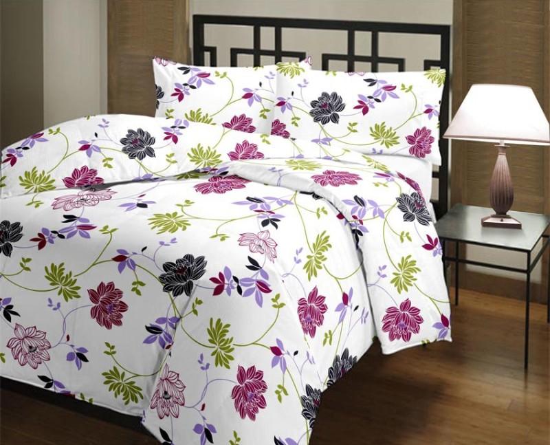 RajasthaniKart Floral Single Quilts & Comforters Multicolor(AC Dohar, 1 Dohar)