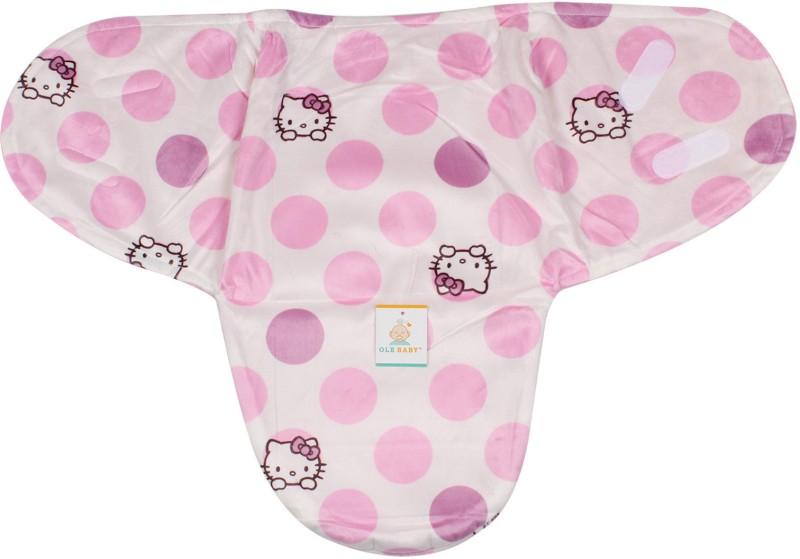 Ole Baby Abstract Single Baby Sleep Sack Multicolor(1 Ole Baby Swaddle)