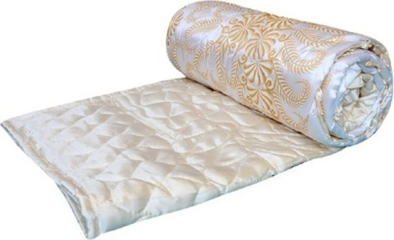 El Sandalo Floral Double Quilts & Comforters Multicolor(AC Quilt, 1...