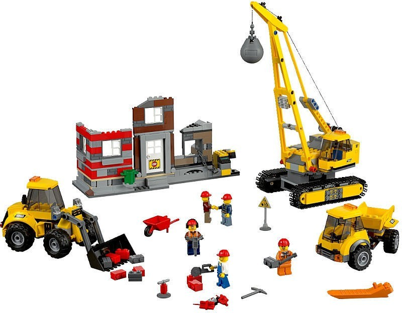 Toys for Kids - Lego, Toyhouse... - toys_school_supplies
