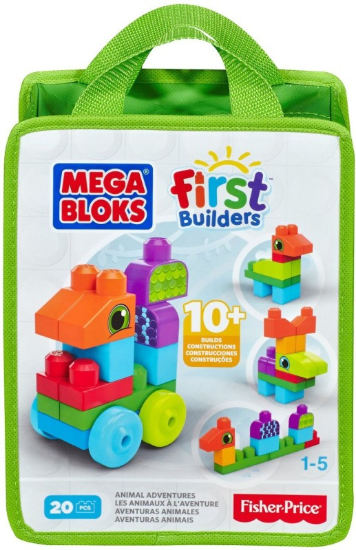 Lego, Mega Bloks.. - Building Blocks - toys_school_supplies