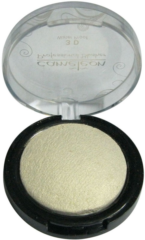 Cameleon 3d waterproof Blusher cum Eyeshadow in Beige (14g)(Beige)