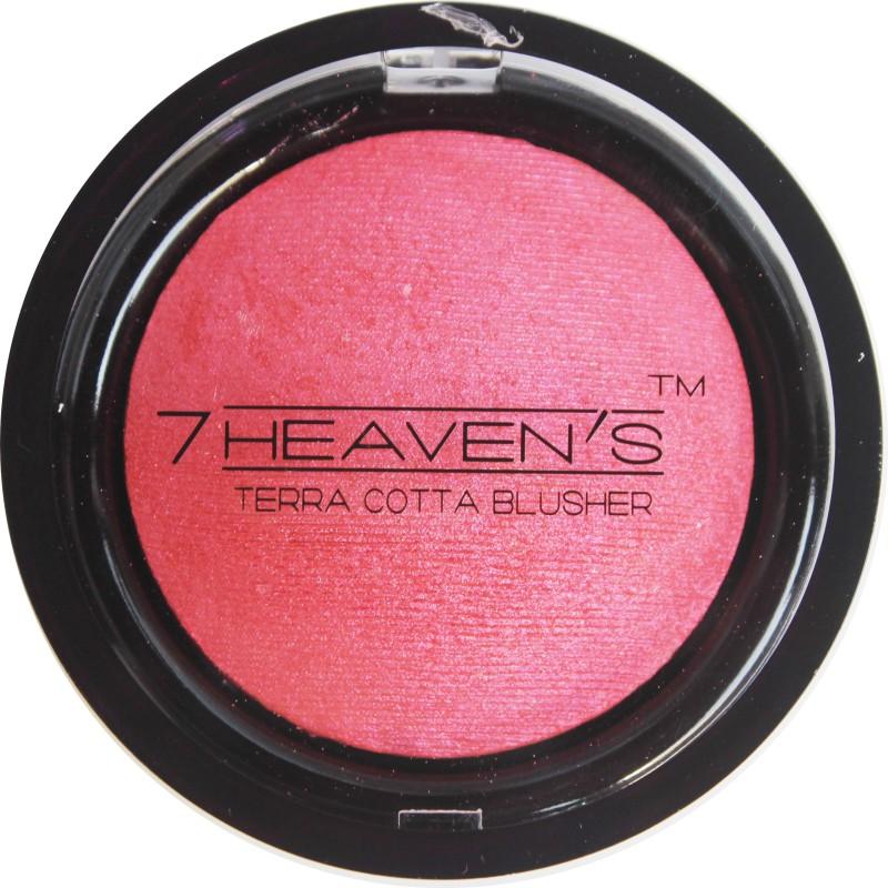 7 Heaven's Terra Cotta Blusher(Terra Cotta 20)