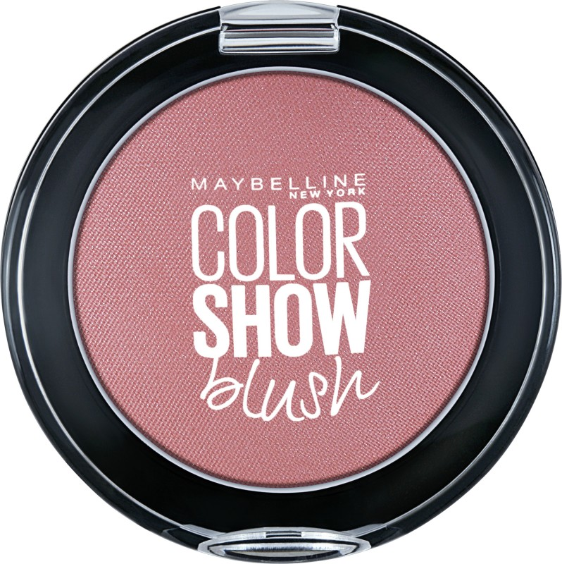 Maybelline Color Show Blush(Fresh Coral)