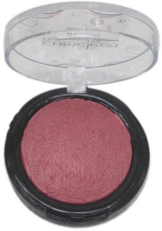 Cameleon 3D Glimmer Blusher(Rosy Red)