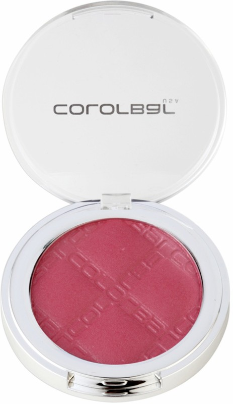 Colorbar Cheekillusion Blush New(Everythings Rosy - 010)