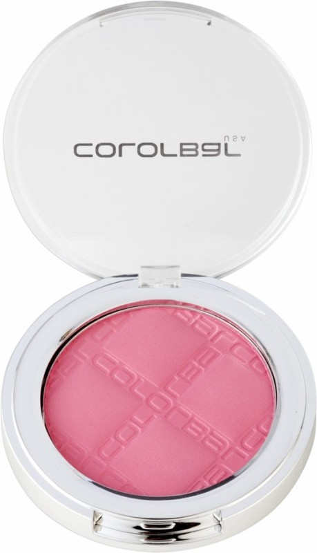 Colorbar Cheekillusion Blush New(Pink Pinch-008)