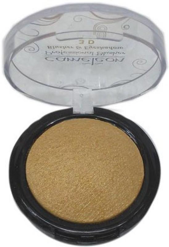 Cameleon Glimmer Blusher(Gold)