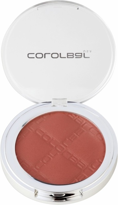 Colorbar Blush2(Cheekillusion Earthy Touch)