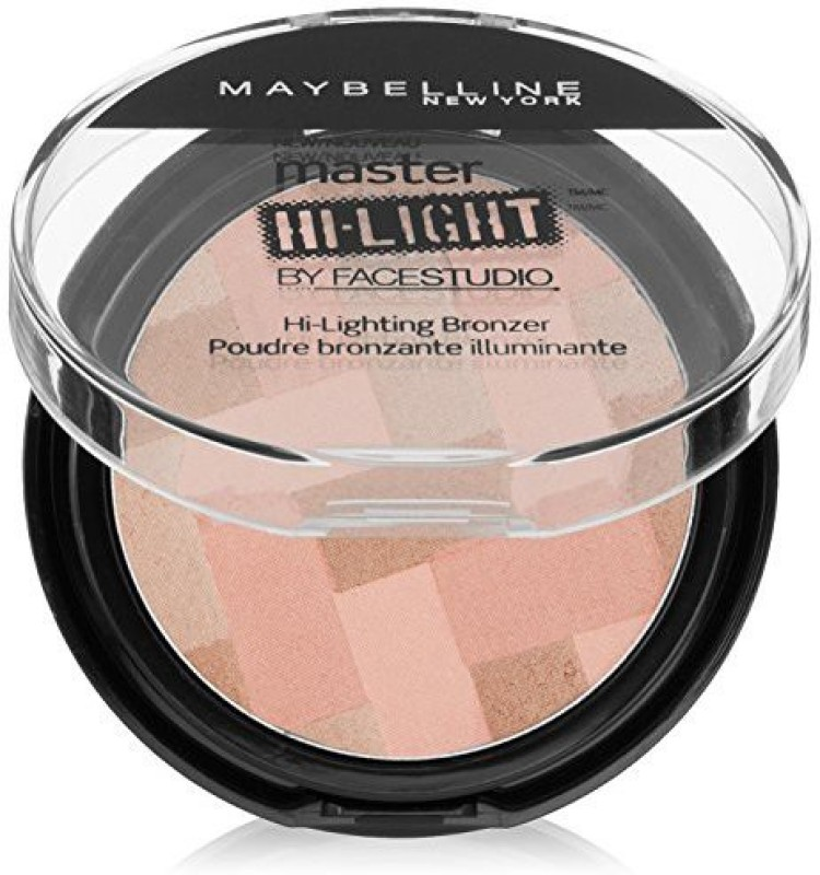 Maybelline Face Studio Master Hi-Light Blush, Nude(Nude Shade)