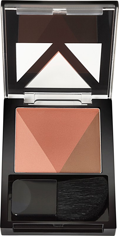 Maybelline New York Face Studio Contouring Blush(Brown)