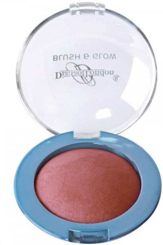 Diana of London Blush & Glow(Lilac Rose-01)
