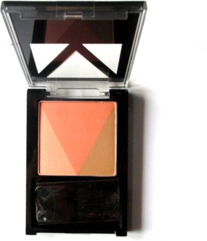 Maybelline V-Face Blush Contour(Brown)
