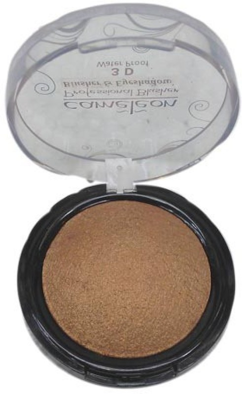 Cameleon 3D Glimmer Blusher(Copper Gold)