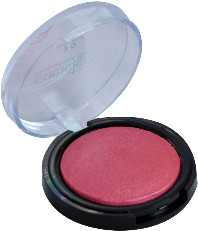 Cameleon 3D Professional Blusher(Pink)